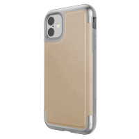 Чехол X-Doria Defense Prime для iPhone 11 Tan