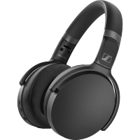 Наушники Sennheiser HD 450BT Чёрные